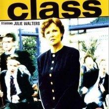La locandina di Ahead of the Class
