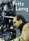 La locandina di Fritz Lang, il cerchio del destino