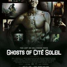 La locandina di Ghosts of Cité Soleil