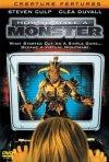 La locandina di Il mostro oltre lo schermo