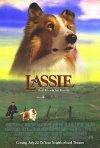 La locandina di Lassie