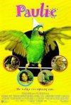 La locandina di Paulie - Il pappagallo che parlava troppo
