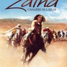 La locandina di Zaïna, cavalière de l'Atlas