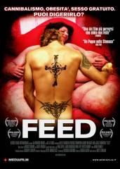 Feed in streaming & download