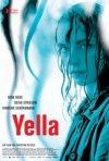 La locandina di Yella