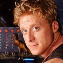 Alan Tudyk  è Hoban 'Wash' Washburne nella serie tv Firefly