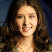 Jewel Staite è Kaylee Frye nella serie tv Firefly