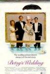 La locandina di Il matrimonio di Betsy