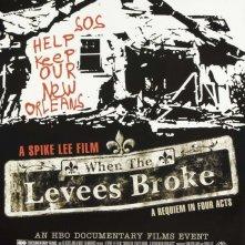 La locandina di When the Leeves Broke. A Requiem in Four Acts