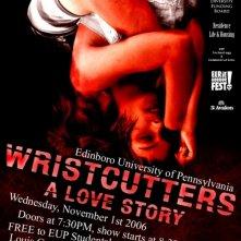 La locandina di Wristcutters: A Love Story