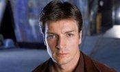 Firefly: Nathan Fillion rende omaggio alla serie sul set di American Housewife