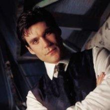 Sean Maher è Simon Tam nella serie tv Firefly