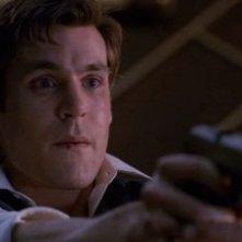 Sean Maher in una scena di Firefly, episodio Serenity