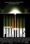 La locandina di Phantoms