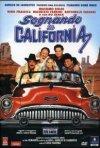 La locandina di Sognando la California