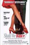 La locandina di Vuoi ballare? Shall we dance?