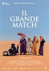 Il grande match in streaming & download