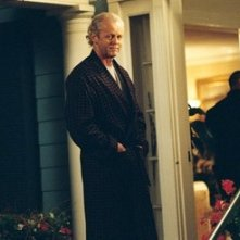 David Morse in una scena del film Disturbia