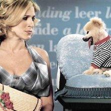 Sarah Jessica Parker in una immagine di Sex and the City, episodio In viaggio verso Big