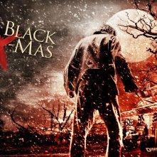Wallpaper dell'horror Black Christmas - Un Natale rosso sangue