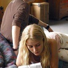 Lost: Emilie de Ravin e Keir O'Donnell nell'episodio 'Un figlio'