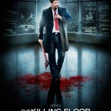 La locandina di The Killing Floor