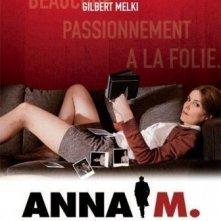La locandina di Anna M.