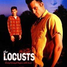 La locandina di Le locuste