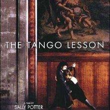La locandina di Lezioni di tango