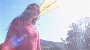 Summer Glau in una scena di Firefly, episodio Frontiere selvagge