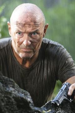 Terry O'Quinn nell'episodio 'Ritorno' di Lost