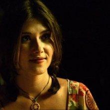 Jewel Staite in una scena di Firefly, episodio Senza ossigeno