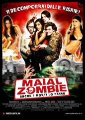 Maial Zombie – Anche i morti lo fanno in streaming & download