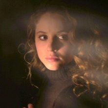 Margarita Levieva in una scena di The Invisible