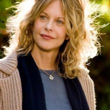 Meg Ryan in una sequenza de Il bacio che aspettavo