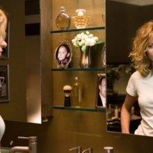 Meg Ryan in una scena de Il bacio che aspettavo