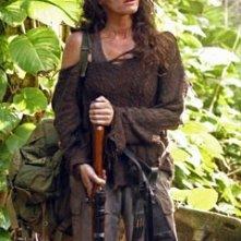 Mira Furlan è l'enigmatica Danielle nell'episodio 'Numeri' di Lost