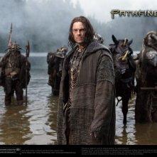 Un wallpaper del film Pathfinder - La leggenda del Guerriero Vichingo