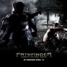 Wallpaper del film La leggenda del Guerriero Vichingo, Pathfinder