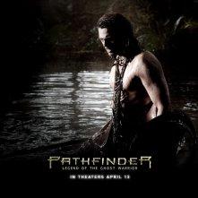 Un bel wallpaper del film Pathfinder - La leggenda del Guerriero Vichingo