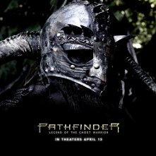 Wallpaper del film Pathfinder - La leggenda del Guerriero Vichingo