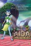 La locandina di Aida degli alberi