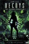 La locandina di Decoys 2 - Seduzione aliena