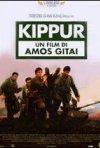 La locandina di Kippur