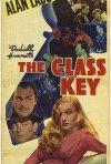 La locandina di La chiave di vetro