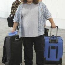 Jorge Garcia nell'episodio 'Esodo: parte 2' di Lost