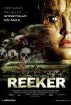 La locandina di Reeker