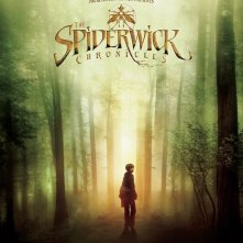 La locandina di The Spiderwick Chronicles
