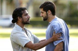 Lost: Naveen Andrews e Donnie Keshawarz nell'episodio 'Il bene superiore'
