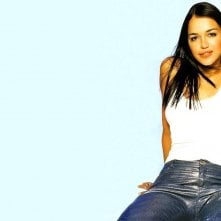 Wallpaper di Michelle Rodriguez - 2